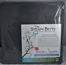 The Steady Betty Press & Pin Board SBPP16 - £53.75 GBP