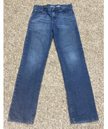 boys the childrens place straight leg jeans size 14 - $5.00