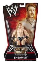 Sheamus WWE 2011 Extreme Rules Wrestling Action Figure NIB Mattel NIP WWF - $33.40
