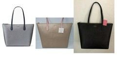 NWT Kate Spade Joeley Glitter Large Tote 2019 Holiday Collection - $135.00