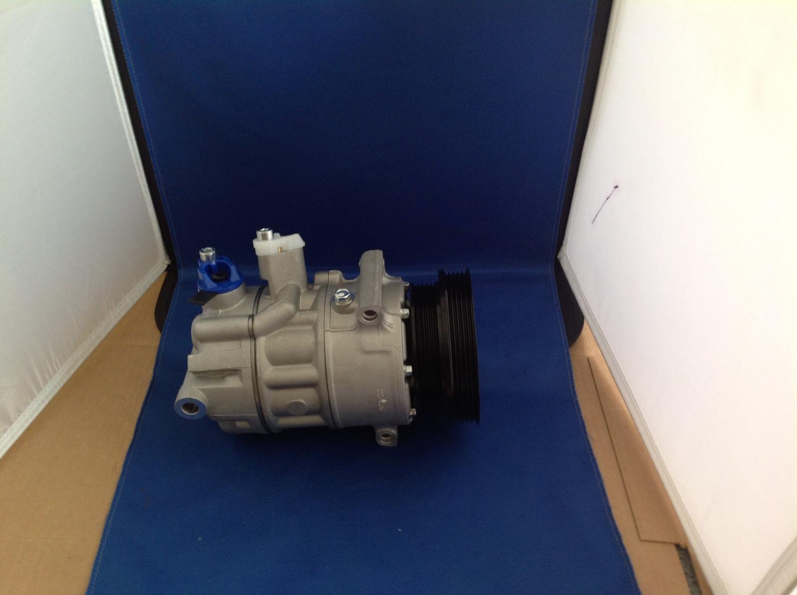 05-14 VW Volkswagen Jetta 2.5 Auto AC Air Conditioning Compressor Repair Kit