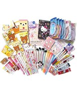 San-X 10 of Assorted School Supply Stationary Set (10 Items Will Be Rand... - $26.74