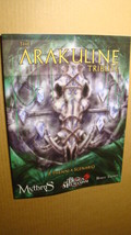 Module - Arakuline Tribute *NM/MT 9.8* Dungeons Dragons Old School - Thennla - $21.00
