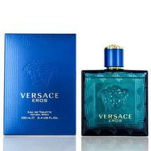 Versace Eros by Versace Edt Spray For Men - $16.99+