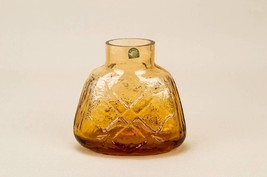 Mid-century Modern Elegant VASE Service Flask S... - $43.32