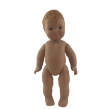 "Linda RIck The Doll Maker Lovey Dovey Baby Doll 12"" Vinyl Nude To Dress ... - $16.66"