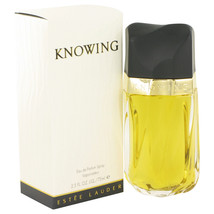 Knowing By Estee Lauder For Women 2.5 oz EDP Spray - $49.26