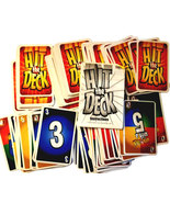 Hit the Deck Card Game Replacement Pieces - (109) Cards * Ideal - $4.88