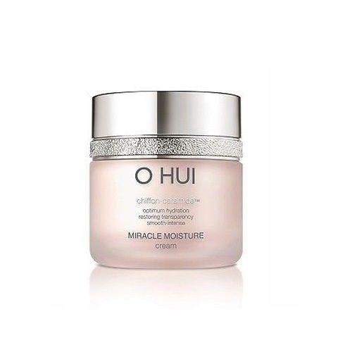 OHUI Miracle Moisture Cream 50ml skincare improve anti-aging healing skin damage - $56.95