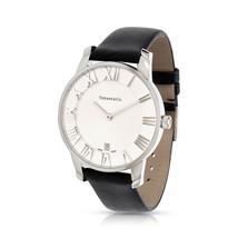 Tiffany & Co. Atlas 34875901 Men's Watch in Stainless Steel - $1,550.00