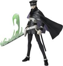 D-Arts Devil Summoner RAIDOU KUZUNOHA Action Figure BANDAI TAMASHII NATIONS - $65.56