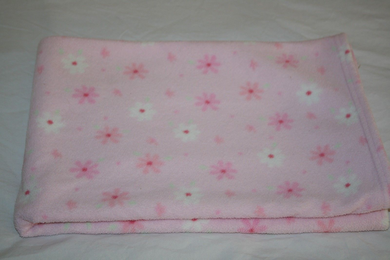 Carters Child Of Mine Baby Blanket Flowers And 30 Similar Items
