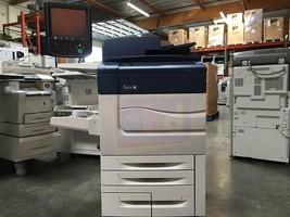 Xerox Color C70 Digital Press Laser Production Printer Scanner Copier 75ppm C60 - $9,500.00