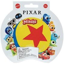 Mattel Pixar Mini Figure Blind Bag Assortment - $4.79