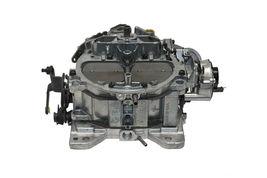 1906 Remanufactured Rochester Quadrajet Carburetor 4MV 80-89 Big Block 454 image 3