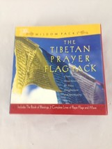 Wisdom PacksTibetan Prayer Flag Pack Wind-Blown Prayers - $29.65