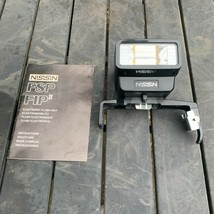 Nissin Flash- model FIP II - for Polaroid Pronto Camera For Parts / Repair - $5.00
