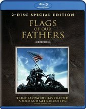 Flags of Our Fathers [Blu-ray] (2006)