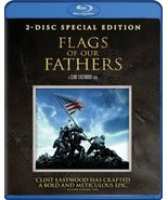 Flags of Our Fathers [Blu-ray] (2006) - $4.95