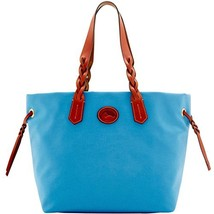 Dooney & Bourke Nylon Shopper - $169.00