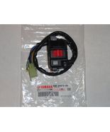 Light Start Switch Run OEM Yamaha Yamaha Warrior Wolverine YFM350 YFM 35... - $104.95