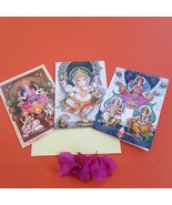 Diwali Tradition Greeting Cards 10 Pack - $20.00