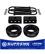 """3"""" Front + 2"""" Solid Steel Rear Complete Lift Set For Ram 2500 3500 4"""" Ax... - $155.95"""