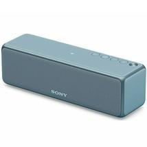 SONY Wireless Portable Speaker SRS-HG10 L Moonlit Blue 2018 Model From J... - $358.75 CAD