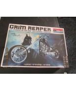 Monogram Grim Reaper Chopper by Tom Daniel 1/8 scale - $64.99