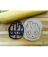 Baby Groot Cookie Cutter/Multi-Size - $4.50+