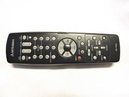Mitsubishi RM75502 VCR Remote fits HSG10, HSG21, HSG22, HSU445, HSU446 *B10 - $11.21