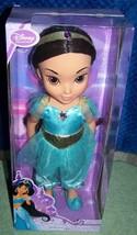 """Disney Princess Aladdin JASMINE Doll 15.5""""H New - $28.59"""