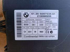 Mini Cooper R55 R56 R57 DME ECU ECM EKS CAS3 Computer Ignition Switch Fob Tach image 4