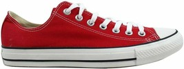 Converse All Star Oxford Red M9696 Men's - $27.61