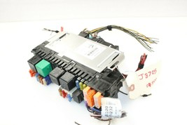 2003-06 MERCEDES W220 S500 S430 FRONT RIGHT FUSE RELAY SAM CONTROL MODUL... - $97.99