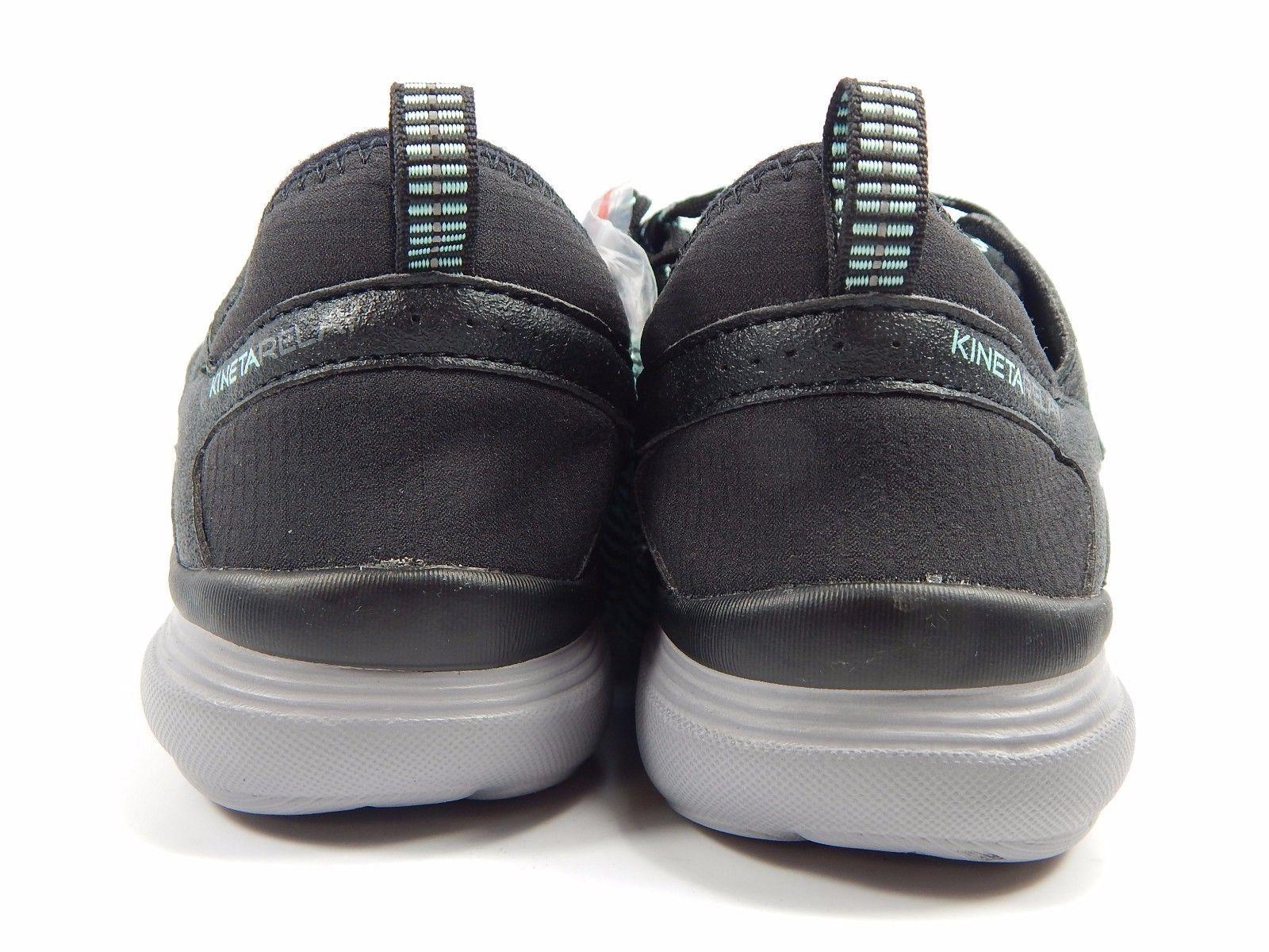 Saucony Kineta Relay Runshield Womens Running Shoes Sz US 7 M (B) EU 38 S15271-1