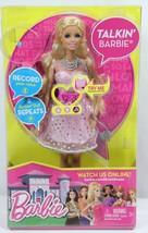 Talkin' Barbie Life in the Dreamhouse 2012 Mattel Y7444 Talking Dead Bat... - $69.29