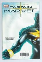 Captain Marvel #57 - 60 Original Marvel Comic Book Lot of 4 from 2004 - $3.59