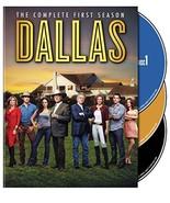 Dallas: Season 1 [DVD] - $7.92