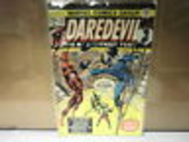 L3 MARVEL COMIC DAREDEVIL ISSUE #118 FEBRUARY 1975 IN GOOD CONDITION IN BAG - $19.59
