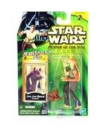 Star Wars: Power of the Jedi > Jar Jar Binks (Tatooine) Action Figure - $13.84
