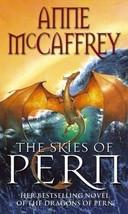 The Skies of Pern by Anne McCaffrey (2001 Hardback) - $14.85