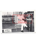 1960 Vintage Real Photo Postcard Ft Lauderdale FL Vincent Smith MD Oper ... - $139.99