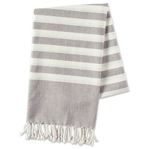 E-Living Store 100% Cotton Soft Absorbent Turkish Fouta Towel for Home B... - $13.52