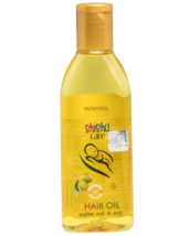 PATANJALI SHISHU CARE BABY HAIR OIL - 100 ML - $15.17