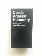 Cards Against Humanity BASE Set - Excellent Condition - $31.19