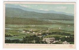 Twin Mountain House Panorama White Mountains New Hampshire postcard - $5.94