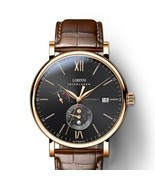 Switzerland Luxury Brand LOBINNI Men Watches Automatic Mechanical Moveme... - $188.93