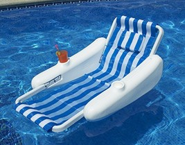 Sunchaser Sling Floating Lounge Chair - $112.42