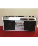 VTG GOLDSTAR TSR-671 CLASSIC Radio Cassette Recorder - $150.00